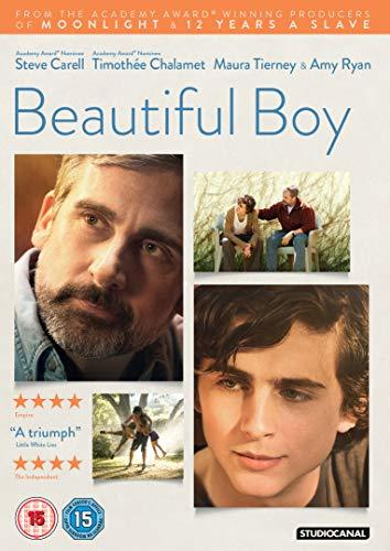 Beautiful Boy [Edizione: Regno Unito] [Italia] [DVD]