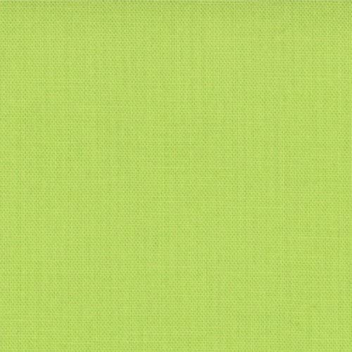 Bella Solids Maize Lime Yellow Green 9900 273 Moda 100/% Cotton Solid Fabric Quilt Shop Quality by the Yard