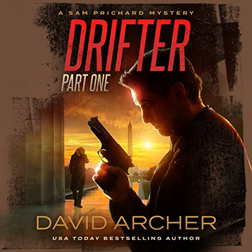 Drifter, Part One audiobook cover art