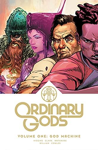 Ordinary Gods, Volume 1