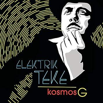 Elektrik Teke