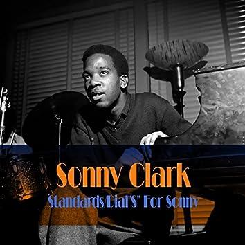 """Sonny Clark: Standards/Dial""""S"""" For Sonny"""