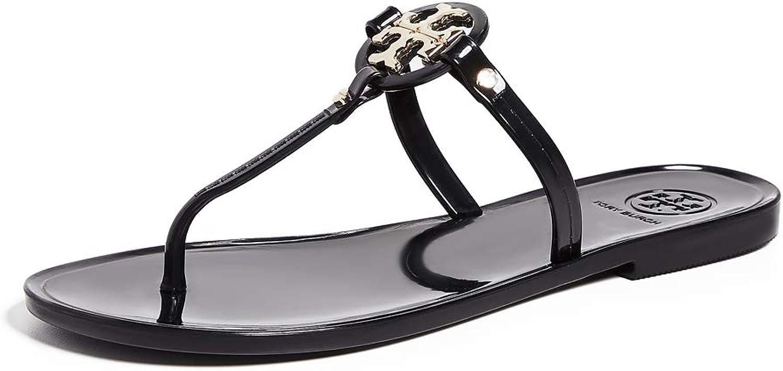 Tory Burch Women's Mini Miller Flip Flops