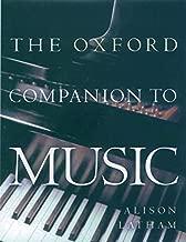 The Oxford Companion to Music (Oxford Companions)