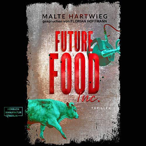 Future Food Inc. Titelbild