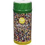 Wilton Rainbow Nonpareils Food Decorative, 7.5-Ounce