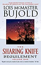 Beguilement (Sharing Knife): 1 by Lois McMaster Bujold (2007-07-20)