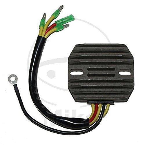Tourmax Regler Gleichrichter f. Kawasaki Z 900 A 4 Z1F Z1 ESR100 4043981114126