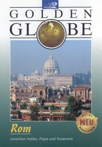 Rom - Golden Globe (Bonus: Toscana)