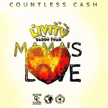 Mama's Love (feat. Daddy Twan)