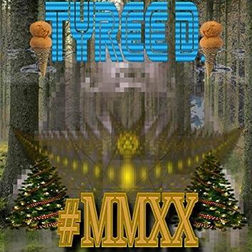 #MMXX