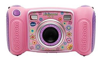 Vtech Kidizoom Kid 2 80-193654 Children s Camera Pink