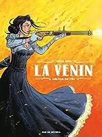 La Venin, Tome 1 - Déluge de feu de Laurent Astier