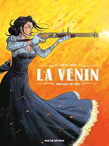 La Venin, Tome 1