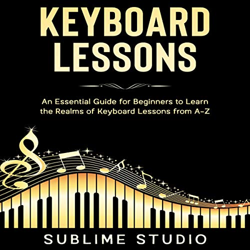 Couverture de Keyboard Lessons