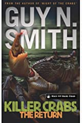 Killer Crabs: The Return (Crabs Series Book 7) Kindle Edition