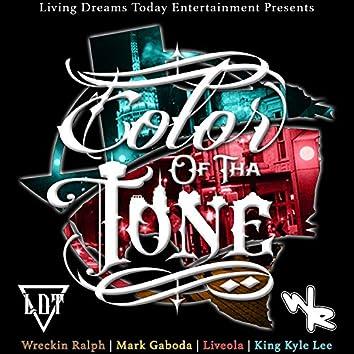 Color of Tha Tone