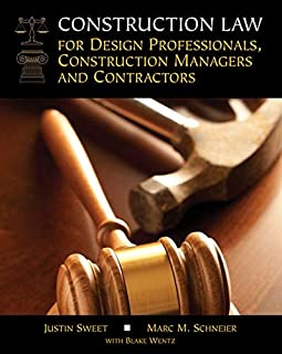 Best construction law for design professionals Reviews