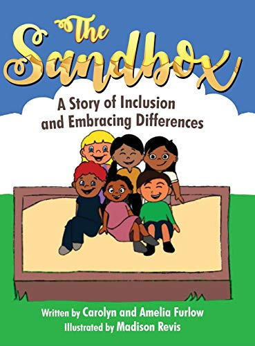 The Sandbox: A Story of Inclusion and Embracing Differences (1) (Celebration of Differences)