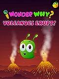 I Wonder Why? Volcanoes Erupt!