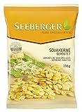 hoher Eiweißgehalt bestens zum Verfeinern von Salaten und Müslis Seeberger Qualität seit 1844