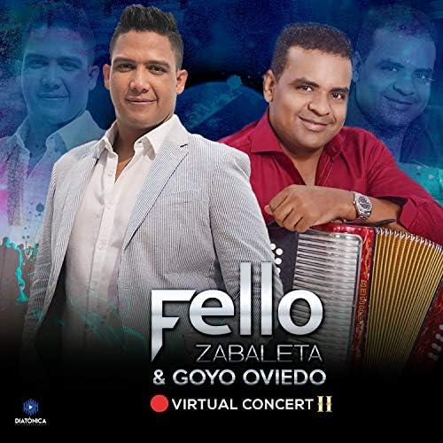 Fello Zabaleta & Goyo Oviedo
