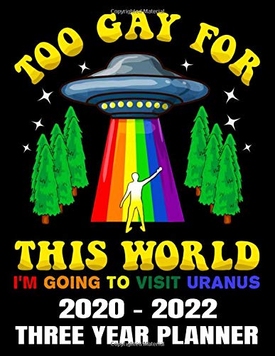 Too Gay For This World 2020 - 2022 …