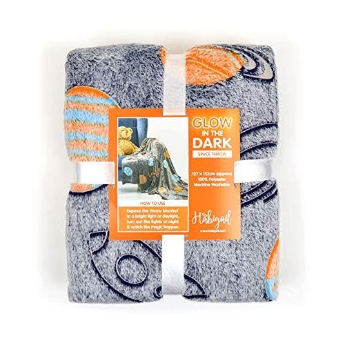Habigail Fleece Blankets for Kid...