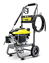 Karcher G2200 Performance Series Gas Power Pressure Washer assessment