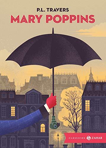 Mary Poppins: edição bolso de luxo (Clássicos Zahar)