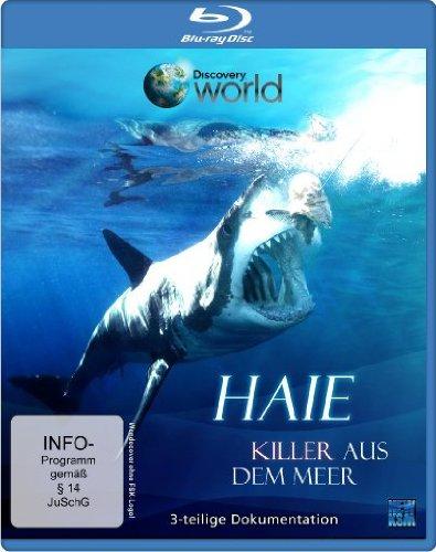 Photo of Haie – Killer aus dem Meer