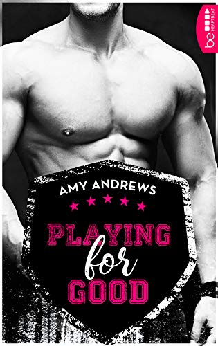 Playing for Good (Hot Sydney Rugby Players 5)