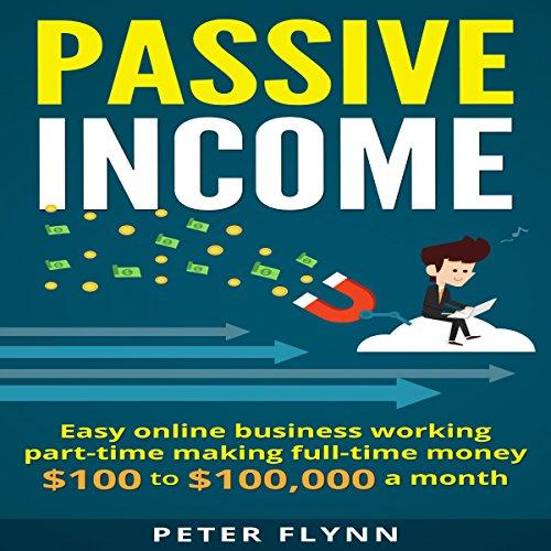 Passive Income Titelbild