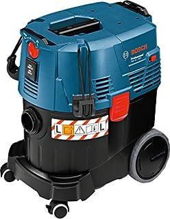 Bosch Professional 06019C30W0 - Mojado/seco GAS 35 L SFC 1380 W +