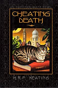 Cheating Death 0892965126 Book Cover