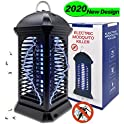 Dekugaa Bug Zapper-Powerful Insect Killer