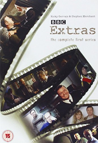 Extras - Series 1 [2 DVDs] [UK Import]