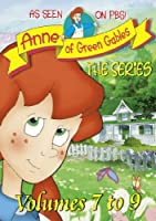 Anne of Green Gables: the Animated Series 7-9 [DVD] [Import]