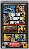 GTA : Liberty City stories - platinum [Importación francesa]