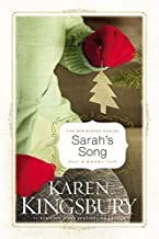 Sarah's Song (The Red Gloves Collection #3) Hardcover – September 20, 2004
