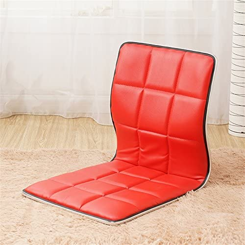 GHM Boden Stuhl Boden Stuhl faul Sofa japanischen Stil Bentwood Einzelbett Legless Dormitory Computer Stuhl