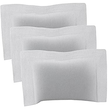:iTouchless Active Carbon Filter Refill Pack (3-pack)