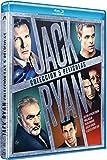Pack 1-5: Jack Ryan (BD) Blu-ray