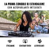 Zoom IMG-1 numark mixstream pro console dj