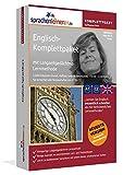 Englisch Sprachkurs: Fließend Englisch lernen. Lernsoftware-Komplettpaket