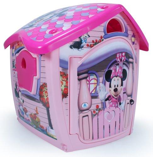 INJUSA - Casa Magical, diseño de Minnie Boutique (20341)