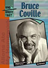 Bruce Coville (Who Wrote That?)