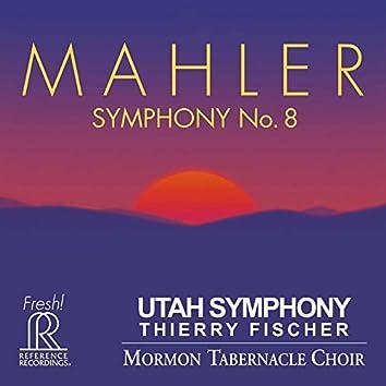 "Mahler: Symphony No. 8 in E-Flat Major ""Symphony of a Thousand"" (Live)"