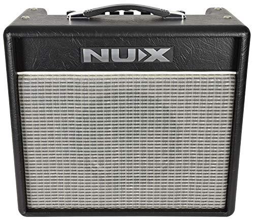 NUX Modeling-Gitarren-Verstärker 20W bluetooth