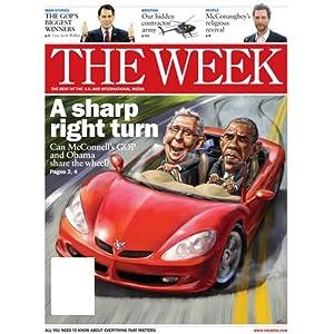 The Week – Us ed – Ny
